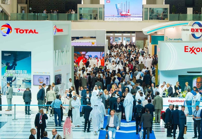 ADIPEC will be held at Abu Dhabi National Exhibition Centre during 13-16 November 2017.
