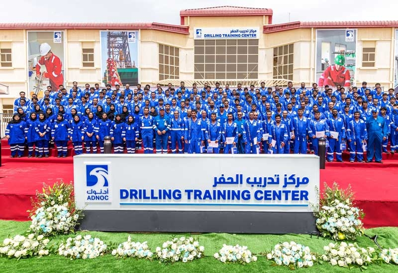 Development of young Emiratis skills in line with the UAE leaderships socio-economic objective to boost number of nationals in countrys workforce.