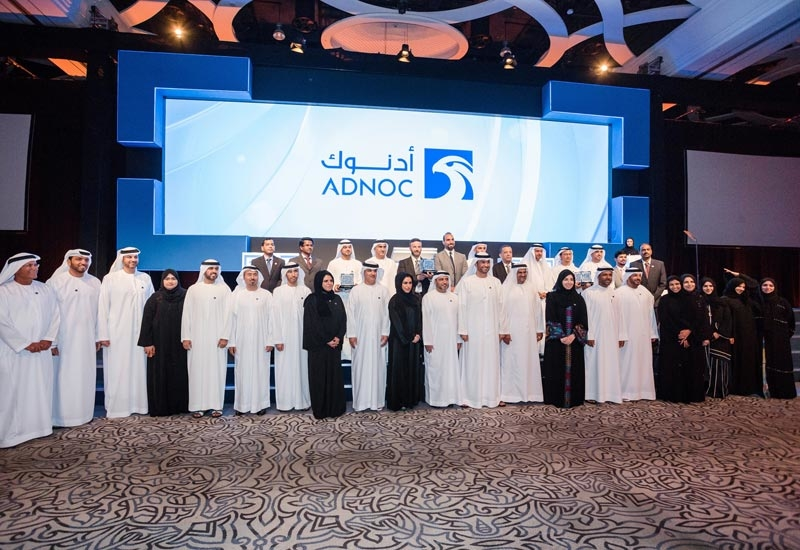 ADNOC Health, Safety and Environment Excellence Awards recognise and showcase excellence and innovation, across operating companies.