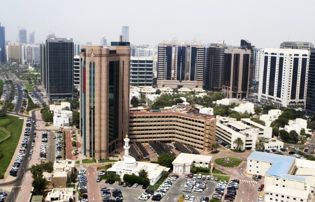 Serco will bein charge of assisting Adnoc to move to its new offices.