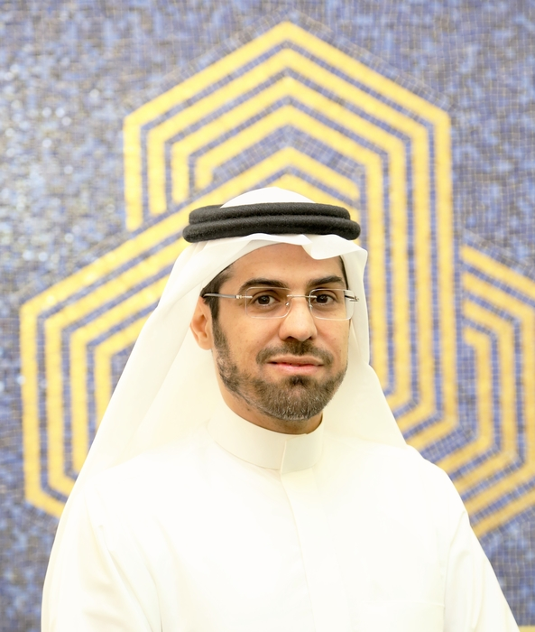 Dr Raed Al Rayes is Apicorp's Deputy CEO and General Manager.