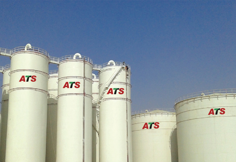 ATS Terminals is a multimodal organisation that is considered to be a regional leader in supply chain.