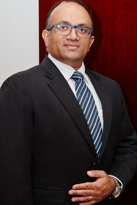 Abhay Bhargava,Business head - MENASA, Energy and Environment pratice,Frost & Sullivan