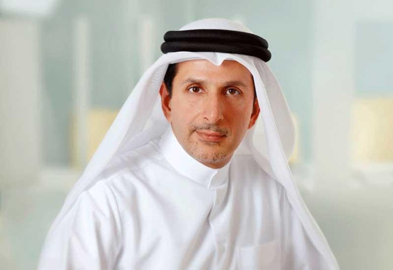 Ahmad Sharaf, chairman, Dubai Mercantile Exchange.