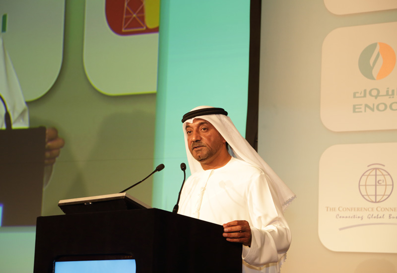Sheikh Ahmed bin Saeed al Maktoum says that if the US can export large quantities of oil & gas, it will change the energy landscape completely.