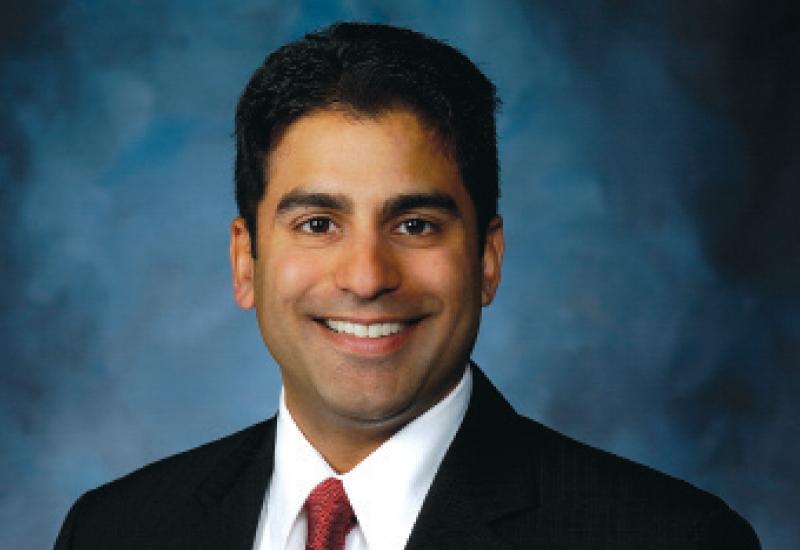 Ajay Badhwar, market manager, Dow Oil, Gas & Mining.