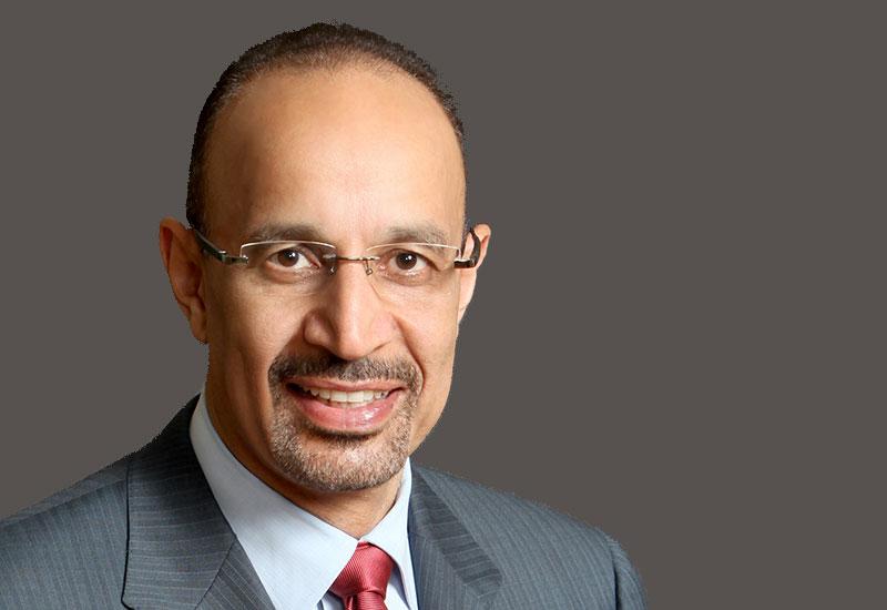 Al-Falih has been CEO of Aramco since January 2009.