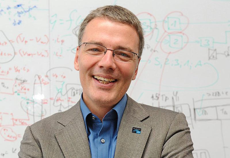 Dr Alexander Horch of HIMA Paul Hildebrandt GmbH.