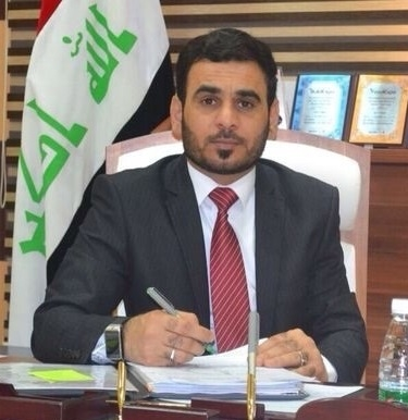 Ali Al Fares, chairman of Oil and Gas Committee at Basra Council.