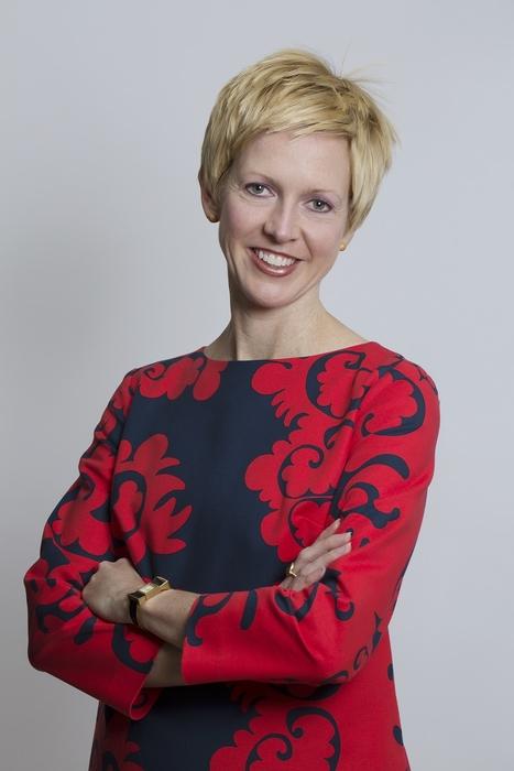 Angie Slavens,Managing director, UniverSUL Consulting.