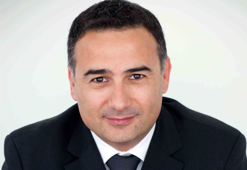 Antoine Samaha, Global Strategic Marketing Director, Dow Oil, Gas & Mining.