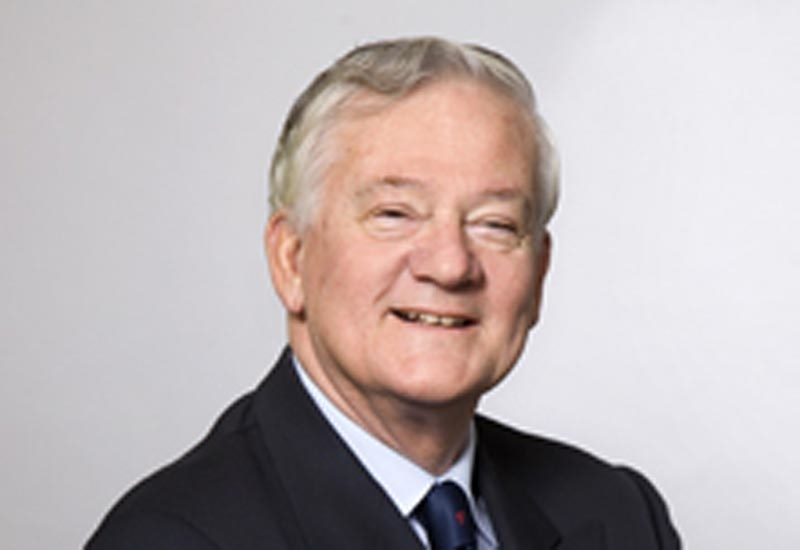 Antony Burgmans, chairman, supervisory board, AkzoNobel.