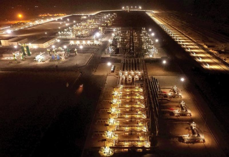 Saudi Aramco's Master Gas System – Booster Gas Compression Stations project will greatly expand the capacity of the east-west pipeline system to deliver sales gas throughout the Kingdom.