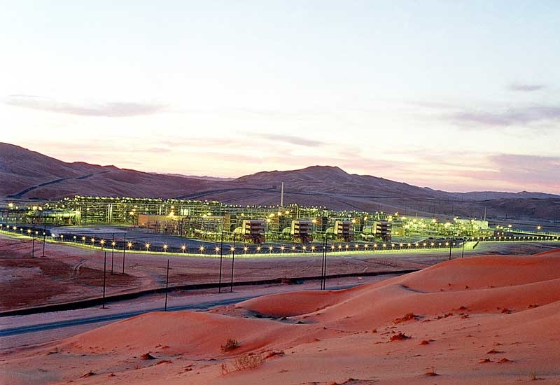 Aramco has raised its local sourcing target of 70% by 2021.