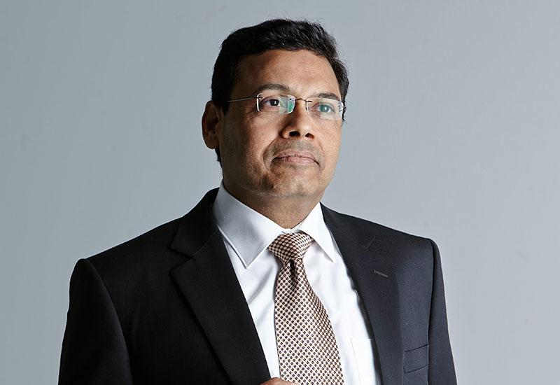 Ashish Bajpai, managing director, Pyramid E&C.