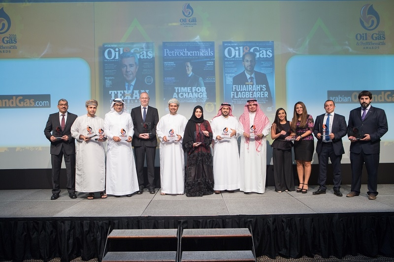 We have received a healthy number of entries for each of the categories – a sign of the desire among the energy sector players to be recognised for their stellar work.