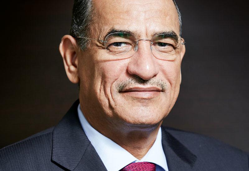 Kuwait's Oil Minister Bakheet Al Rashidi.