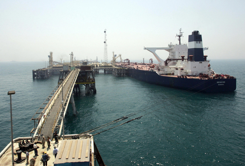 Iraq's oil ministry quietly dropped its investigation into Leighton Offshore. GETTY IMAGES