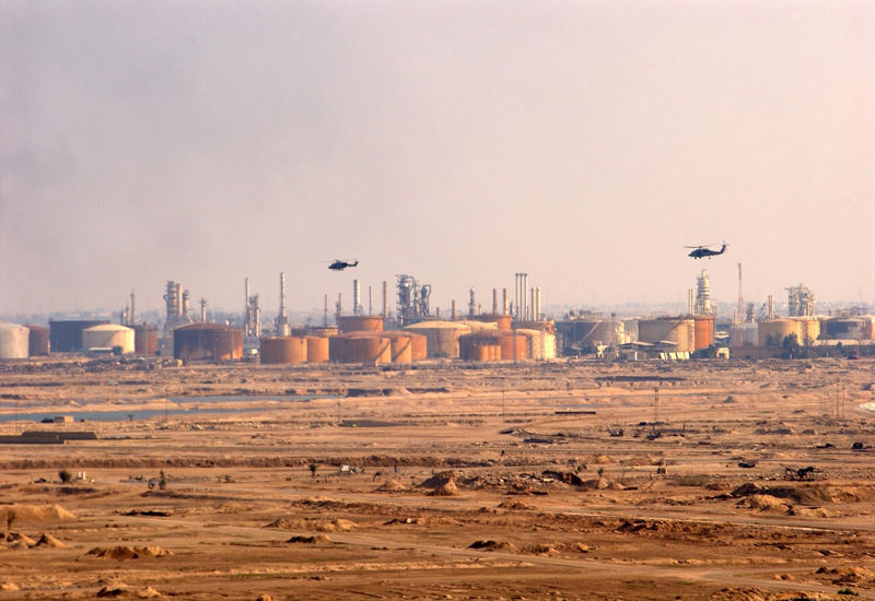 Gulf Keystone's Iraq operations continue to grow.