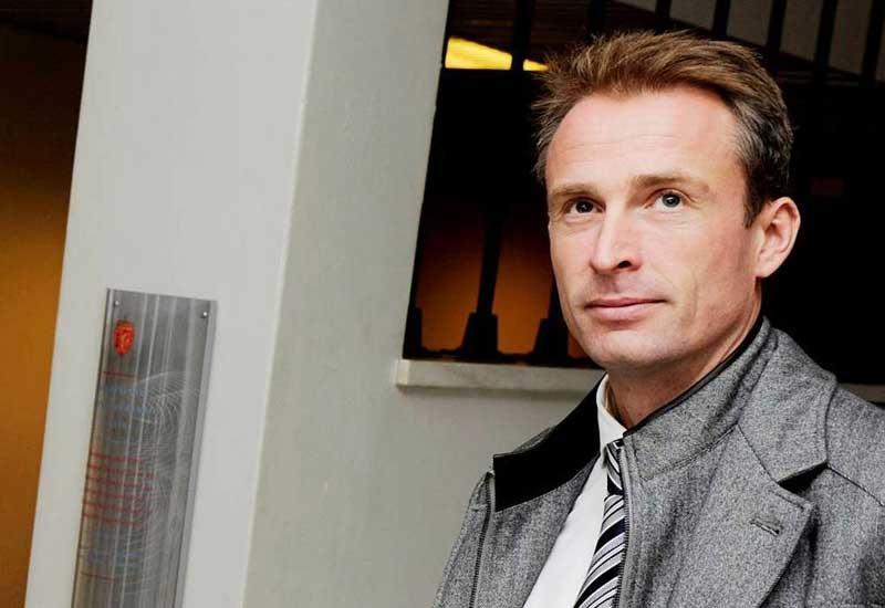 Managing Director of DNO, Bjorn Dale.