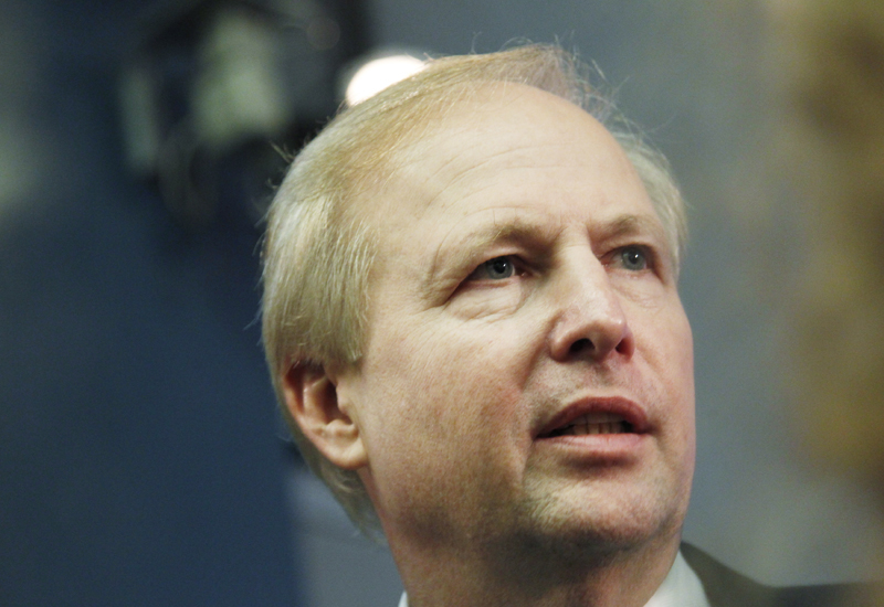 Bob Dudley, BP Group chief executive.