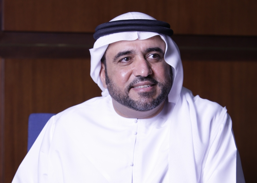 Abdulaziz al-Hajri, CEO of Borouge, says regional plastics consumption is to rise by 50%