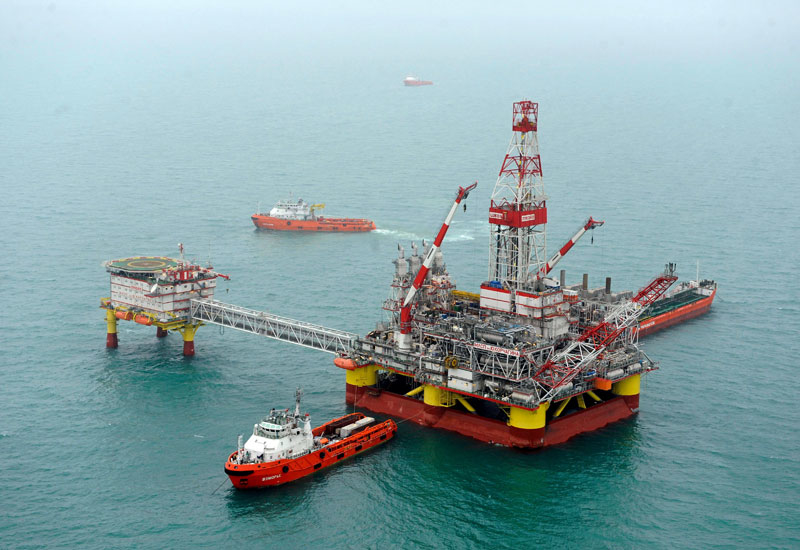 The digital oilfield combines business process management with advanced ICT and engineering systems.