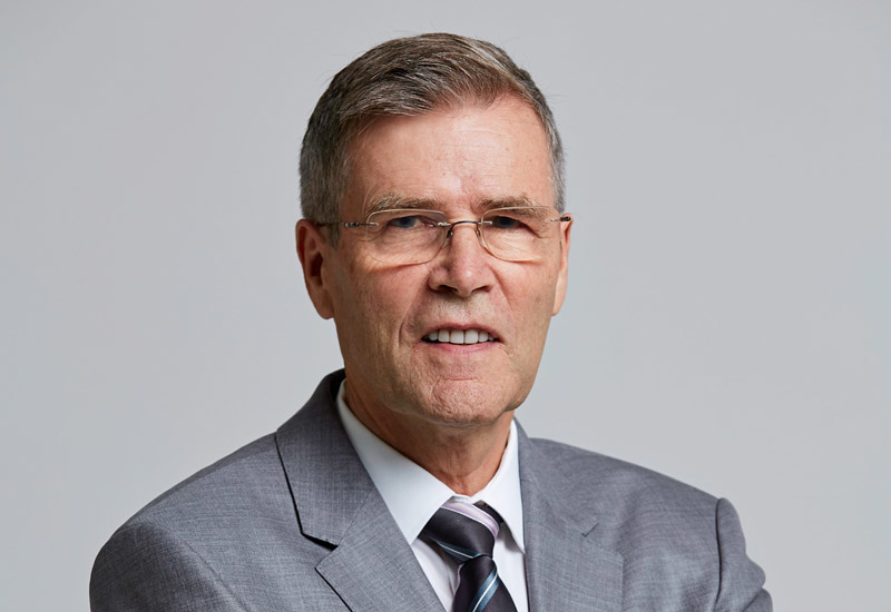 Colin Chapman is the president of technical energy consultancy Euro Petroleum Consultants with offices in Dubai, Moscow, Sofia and Kuala Lumpur.