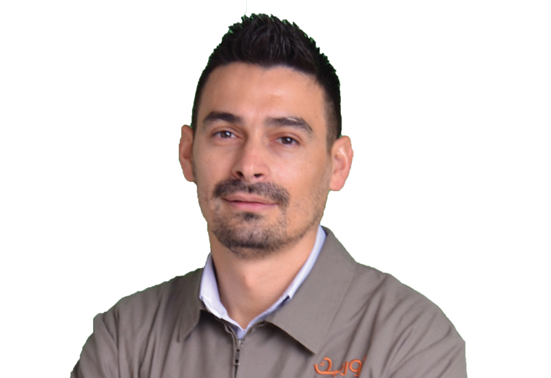 Cristian Hedesiu, marketing manager, Orpic.