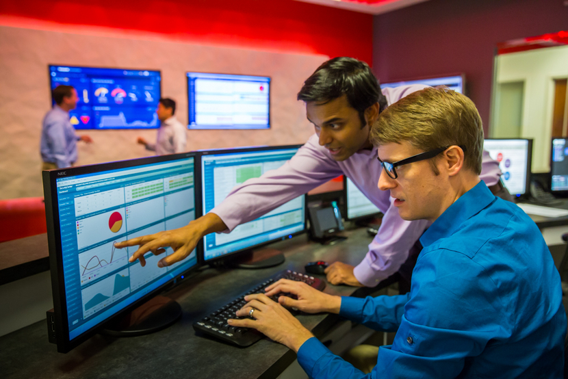 Honeywell Process Solutions has collaborated with Palo Alto Networks to offer cyber security services.