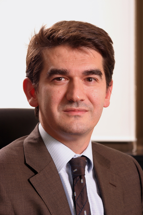 Diego Arrabal, VP, Southern Europe and Middle East, F5 Networks.
