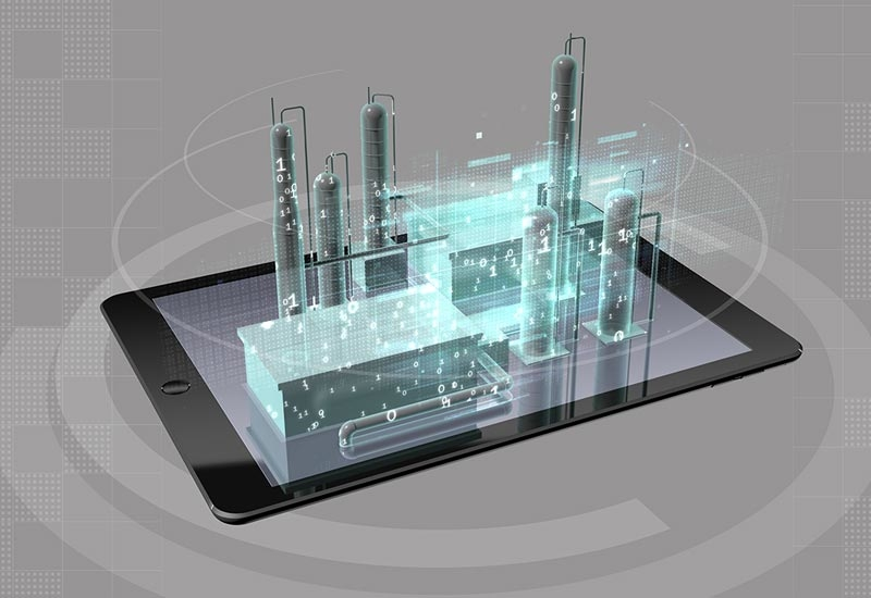 Nextnine's security solutions also will be a key enabler of Honeywell Connected Plant, which combines Honeywell's unmatched industrial expertise, software and digital technologies.