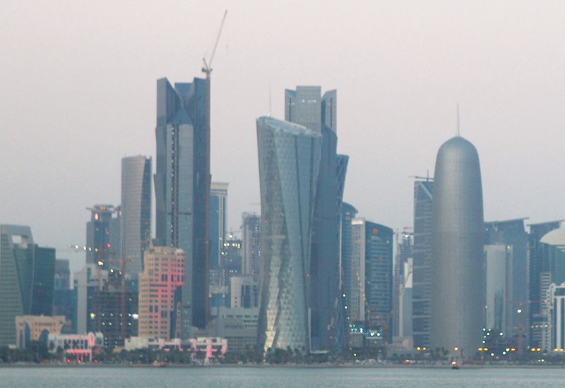 The conference will be held in Qatar National Convention Centre