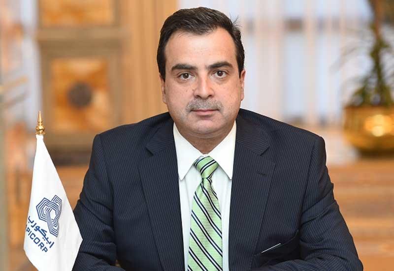 Dr Ahmed Attiga, CEO, Arab Petroleum Investments Corporation (APICORP).