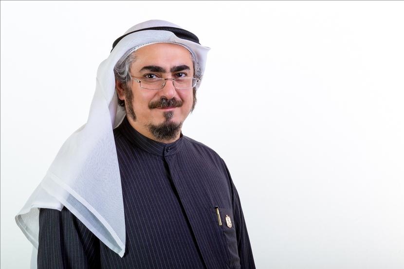 Dr. Eng. Waddah Shihab Ghanem.