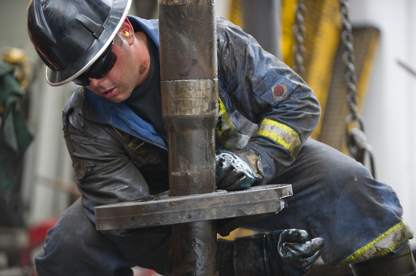MOL has committed $30m to reprocessing old seismic, acquiring new 2D & 3D seismic and drilling exploration wells. GETTY IMAGES