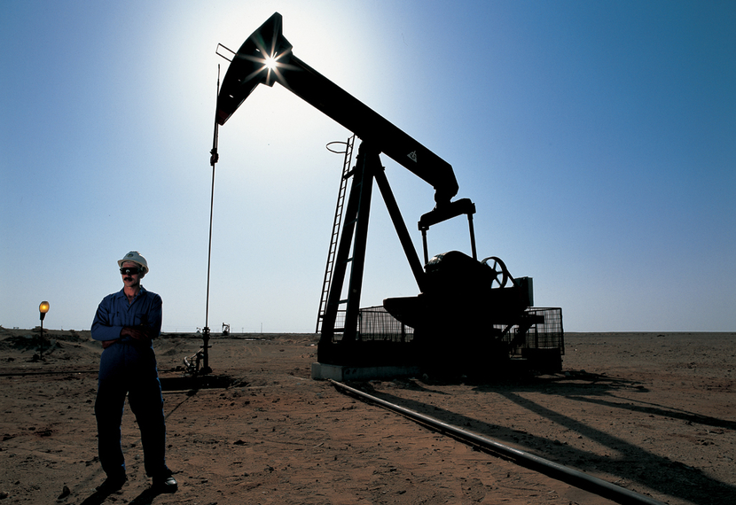 The Bakrman-1 well was drilled to a depth of 4,100 metres in the Kurra CHine B formation in the Triassic.