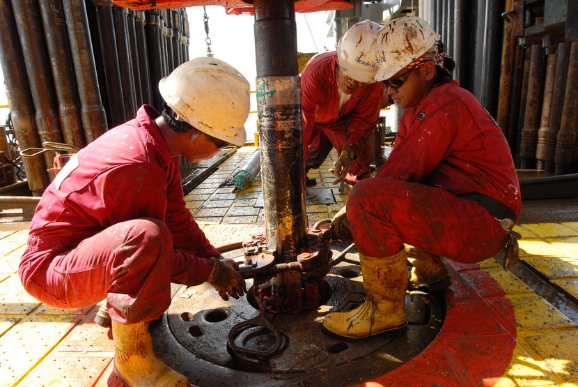 West Africa is expected to spend large amounts on exploration over the next couple of years.