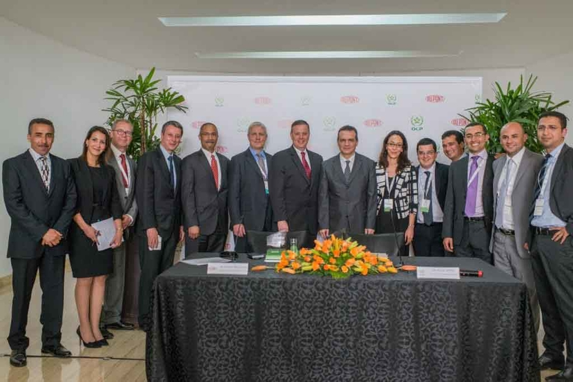 DuPont OCP Operations Consulting will help OCP and industrial companies in Morocco and the region achieve world-class safety and sustainability perfor
