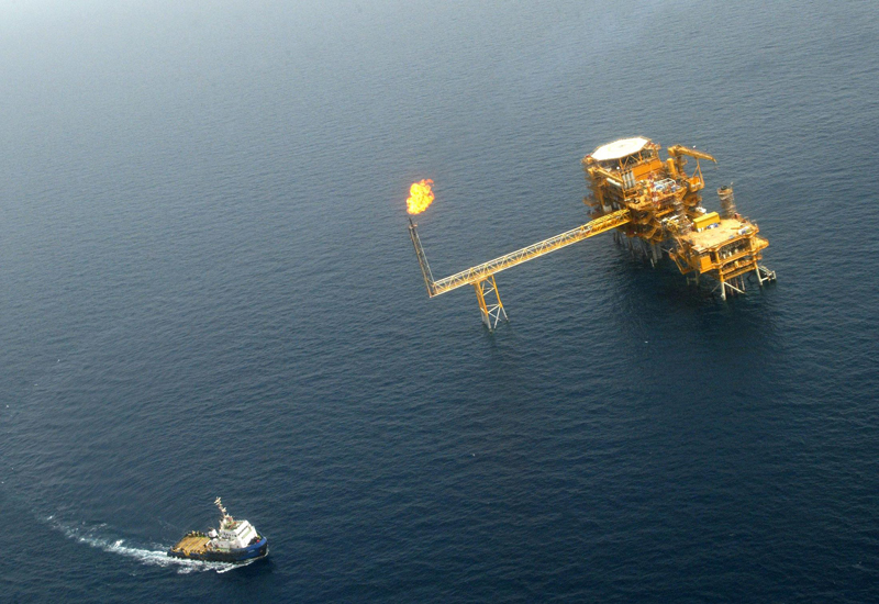ENI makes ninth oil discovery in Angola.