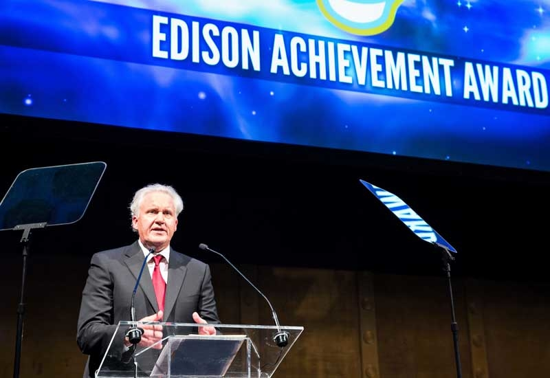 Selected from hundreds of finalists, the winners of 2017 Edison Awards were announced on 20 April at the Edison Awards Gala in New York City.