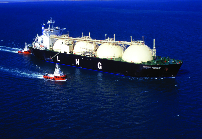 This award is the third recent contract win for Technip on the Ichthys LNG Project this year.
