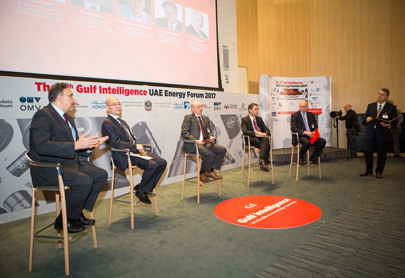 Abu Dhabi oil and gas, The 8th Gulf intelligence UAE energy forum, Uae energy events, Uae energy forum, UAE oil and gas, SPECIAL REPORTS