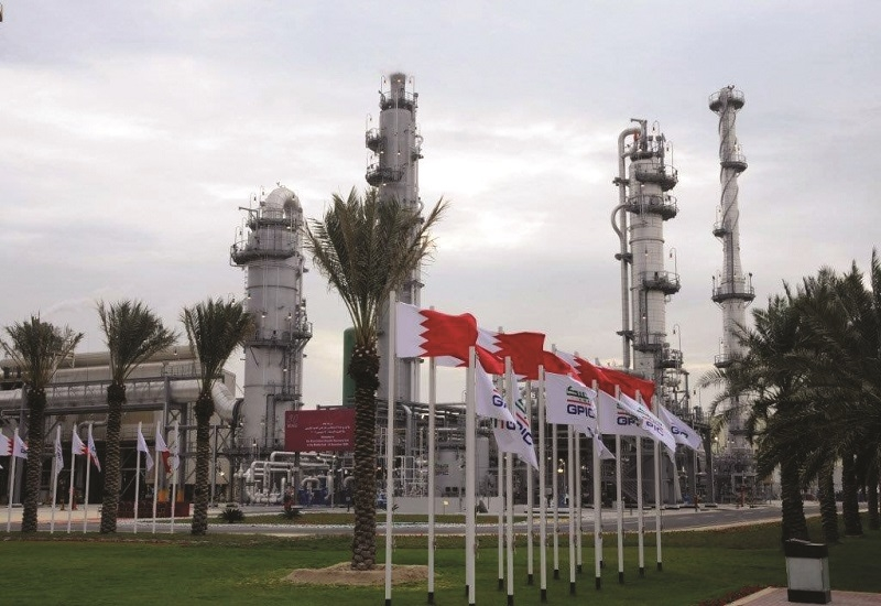 Bahrain oil and gas, Gulf Petrochemical Industries, NEWS, Onshore, Exploration & Production