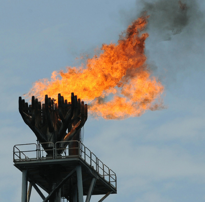 Every year, an estimated 140bn cubic meters of associated natural gas is burnt off at oilfields across the globe.