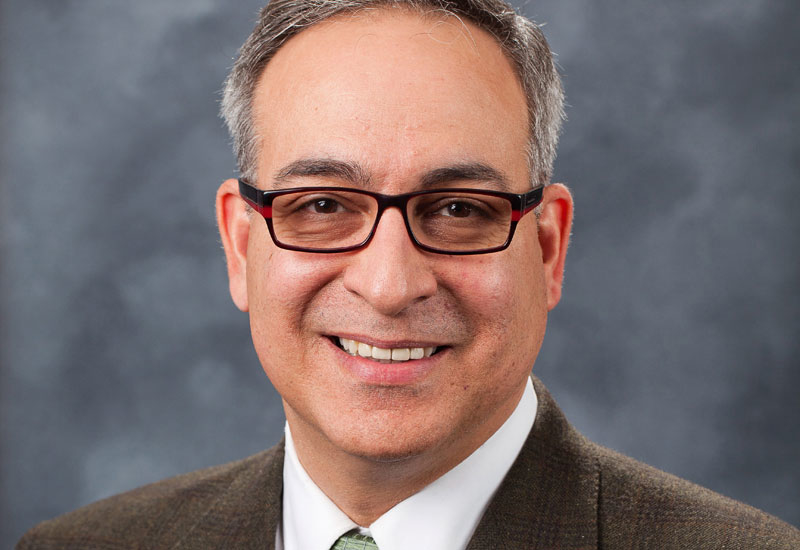 George Boyajian is the chief commercial officer of US-based Primus Green Energy.