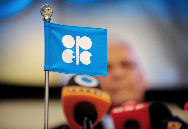 OPEC's 169th general meeting in Vienna saw the election of a new secretary-general.