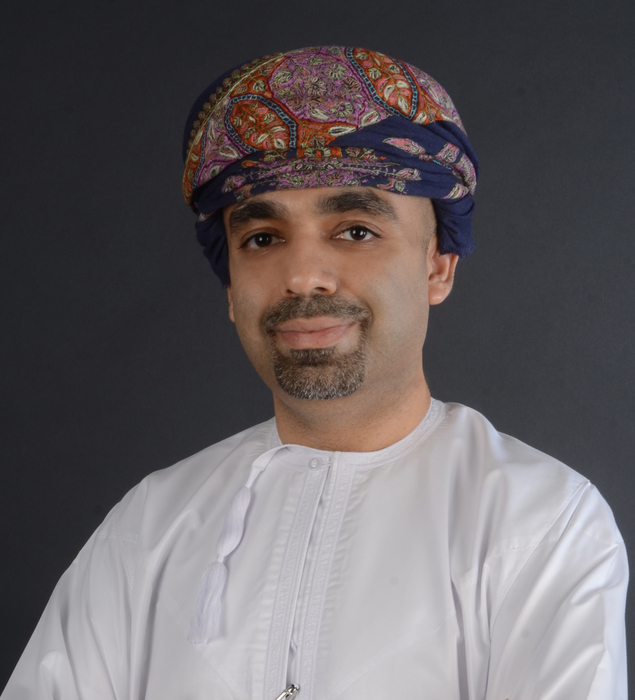 Nazar Al Lawati previously served as chief financial officer at ORPIC.