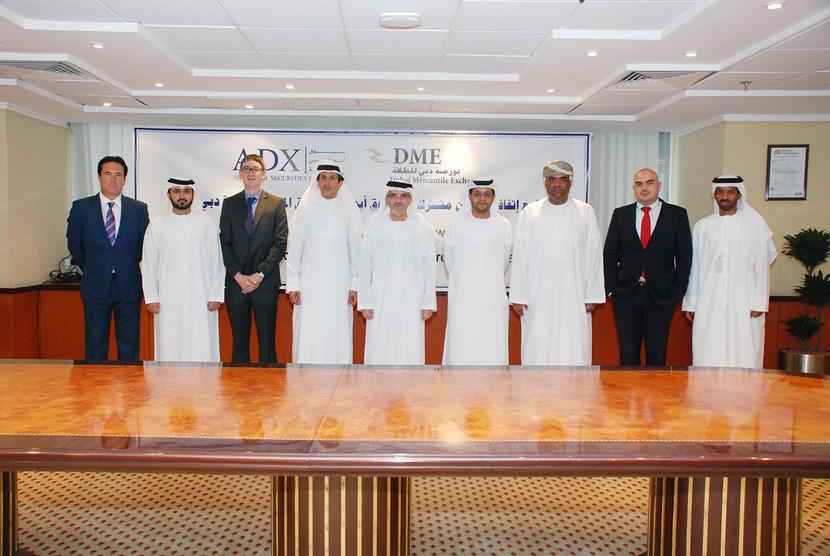 Abu Dhabi, Crude, Dubai, Middle East, NEWS, Onshore, Business Management