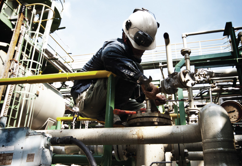 In such an industry as oil and gas, health and safety measures is and should be of paramount importance.